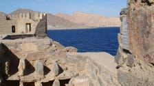لماذا أنشأ صلاح الدين هذه القلعة على حدود سيناء؟