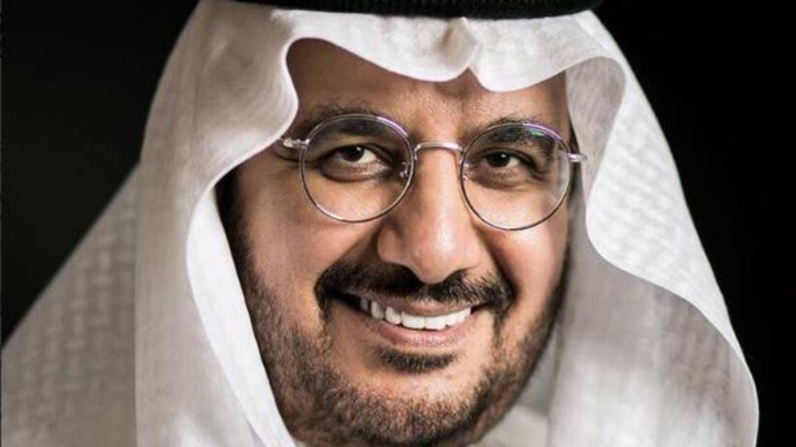 المهندس عبدالعزيز محمد القديمي النائب الأعلى للرئيس للتكرير والمعالجة والتسويق أرامكو