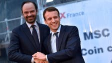 France's Macron picks PM from the right, blowing apart old boundaries
