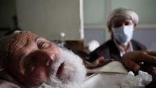 يونيسف: ارتفاع مخيف لحالات الوفاة بالكوليرا في اليمن
