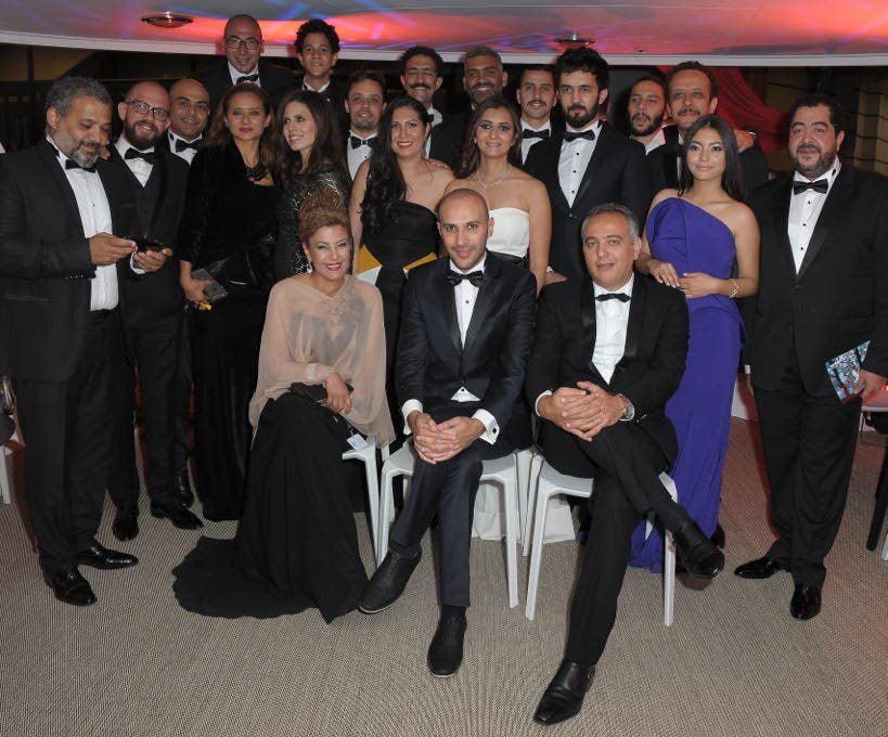 Clash cast at cannes AA.Net