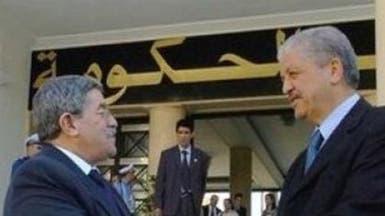 الجزائر.. حكومة تطبخ على عجل