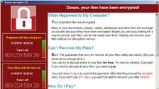Is the global 'WannaCry' cyber attack linked to North Korea?