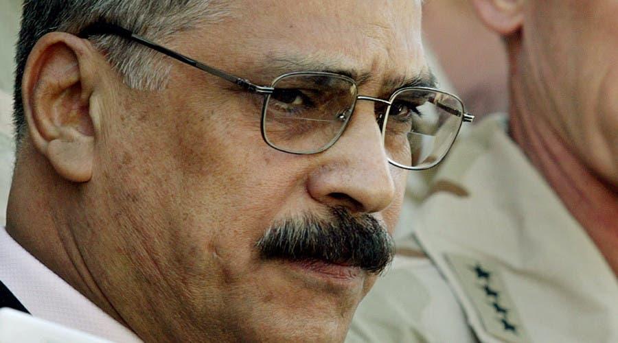 نتيجة بحث الصور عن وزير الدفاع حازم الشعلان