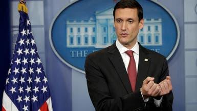 البيت الأبيض: لم نتأثر بهجوم الفدية