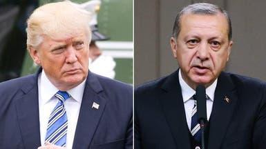 البنتاغون:لا علم لنا بما نقله أردوغان عن ترمب حول سوريا