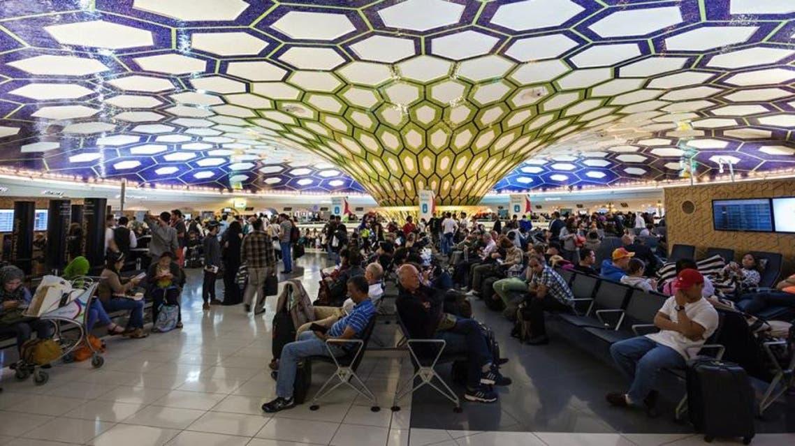 saiko3p / Shutterstock.com abudhabi airport