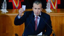 Hezbollah supporter, US fugitive Tareck El Aissami appointed Venezuelan oil minister