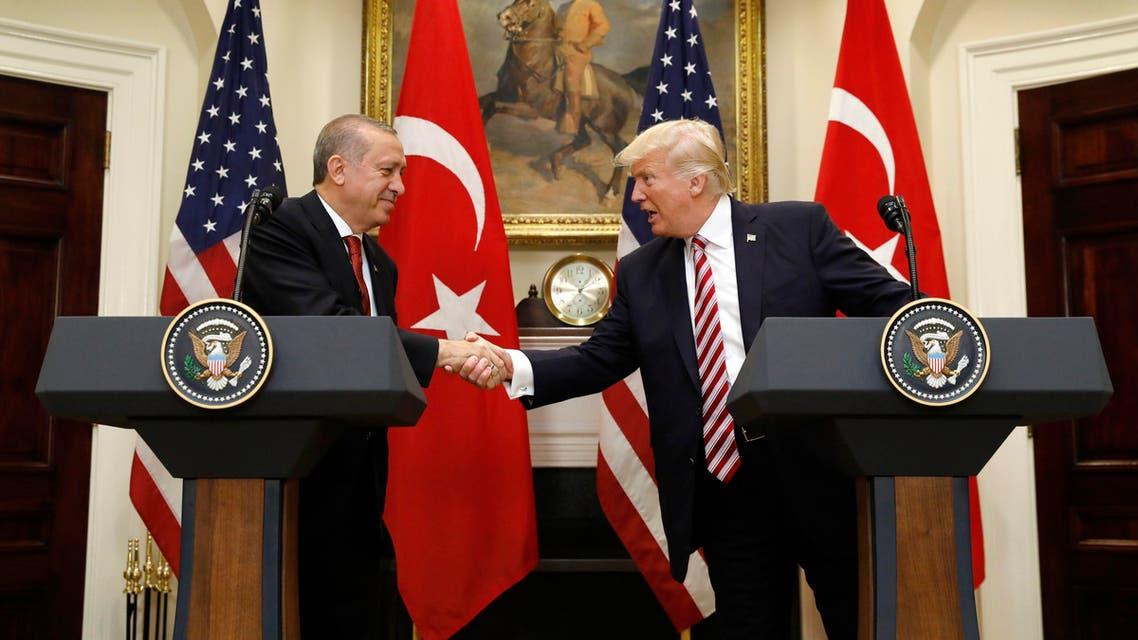 أردوغان - ترمب 3