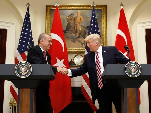 ترمب وأردوغان: اتفقنا على خطوات مشتركة في سوريا والعراق