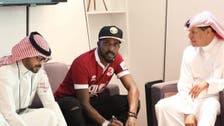 الفيصلي يضم محمد عيد من النصر