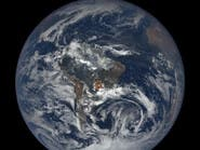 فيديو.. سر الأضواء الأرضية التي ظهرت تومض من الفضاء