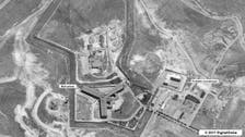 Damascus: Prison crematorium claims by the US are 'totally unfounded'