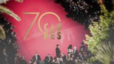 إجراءات أمنية مشددة عشية افتتاح مهرجان كان السينمائي
