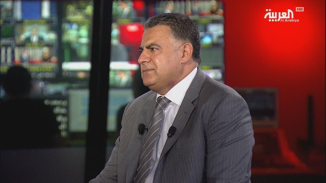 THUMBNAIL_ خالد المحاميد: النظام السوري سيتهرب من الالتزامات وعملية الانتقال السياسي