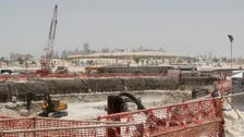 Qatar says three workers die on army building site