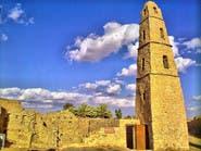 شاهد صور أقدم مسجد بناه الخليفة عمر بن الخطاب