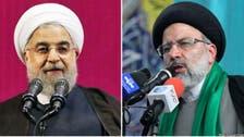 الانتخابات الإيرانية.. خامنئي بين نار روحاني ورئيسي