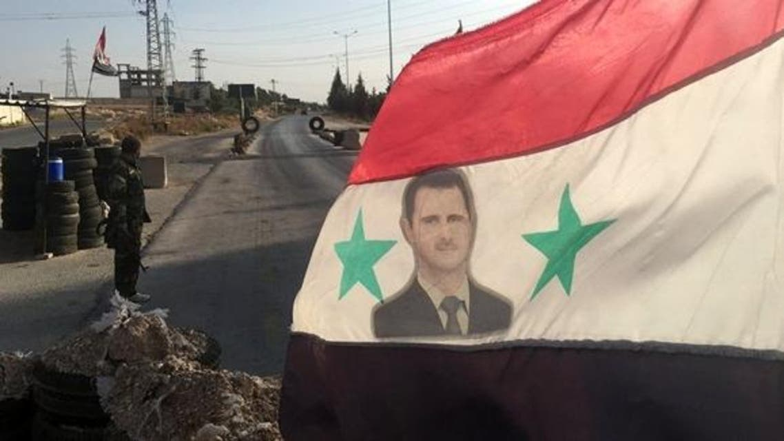 امریکا افراد وابسته رژیم سوریه را تحریم کرد