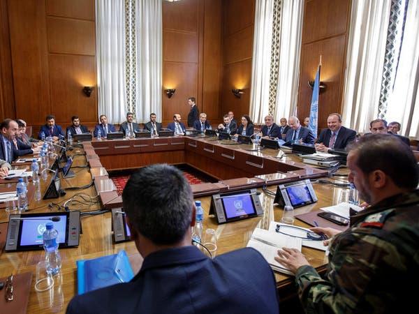 المعارضة: لن نغادر محادثات جنيف طالما نرى أفق حل لشعبنا