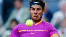 Nadal through to last-16 in Rome after Almagro injury
