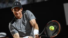 Struggling Murray puzzled after early Rome exit