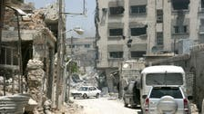 Lebanese firms invited to join in Syria reconstruction