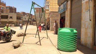 بالصور.. في هذا الحي أقام عادل إمام طفلاً