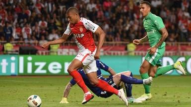 رسمياً.. موناكو يتوج بطلاً للدوري الفرنسي