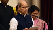 India's environment minister Anil Madhav Dave dies at 60