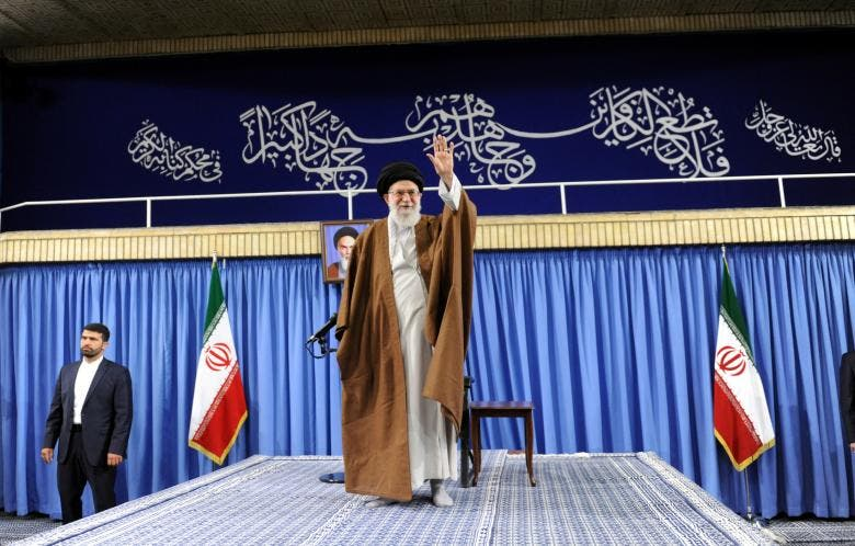 Iran gears up for presidential election