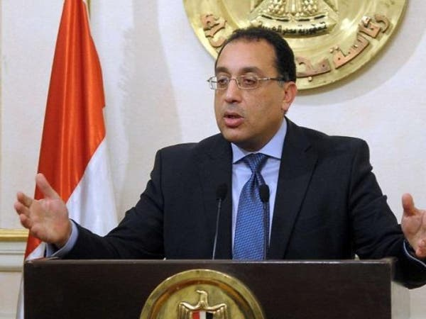 مصر.. تكليف وزير الإسكان بتسيير أعمال الحكومة