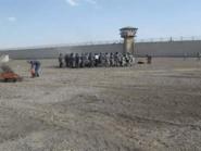ایران... زندانیان تبریز از هراس ابتلا به کرونا شورش کردند