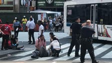 No links to 'terrorism' after car plows into NY crowd