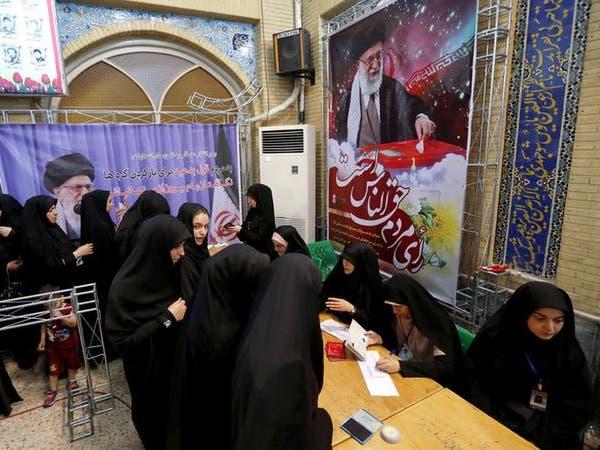 انتخابات إيران..40 مليون ناخب أدلوا بأصواتهم