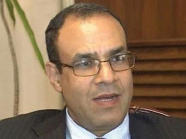 مصر تنفي استبعاد سفيرها في ألمانيا بتهمة الاختلاس