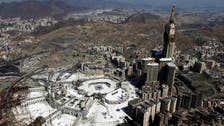 Opposition: Iranian regime the only party profiting from attacking Mecca