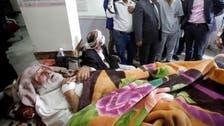 الصحة العالمية: نتوقع إصابة 200 ألف يمني بالكوليرا