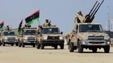 تصفية قيادي في القاعدة ضمن عملية تطهير الجنوب الليبي