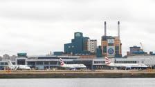 کرونا وائرس پھیلنے کا خطرہ:لندن کے سٹی ائیرپورٹ سے پروازوں کی آمدورفت معطل