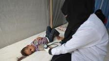 """اليمن..""""الكوليرا"""" يتفشى بسرعة فائقة وتوقع 200 ألف إصابة"""