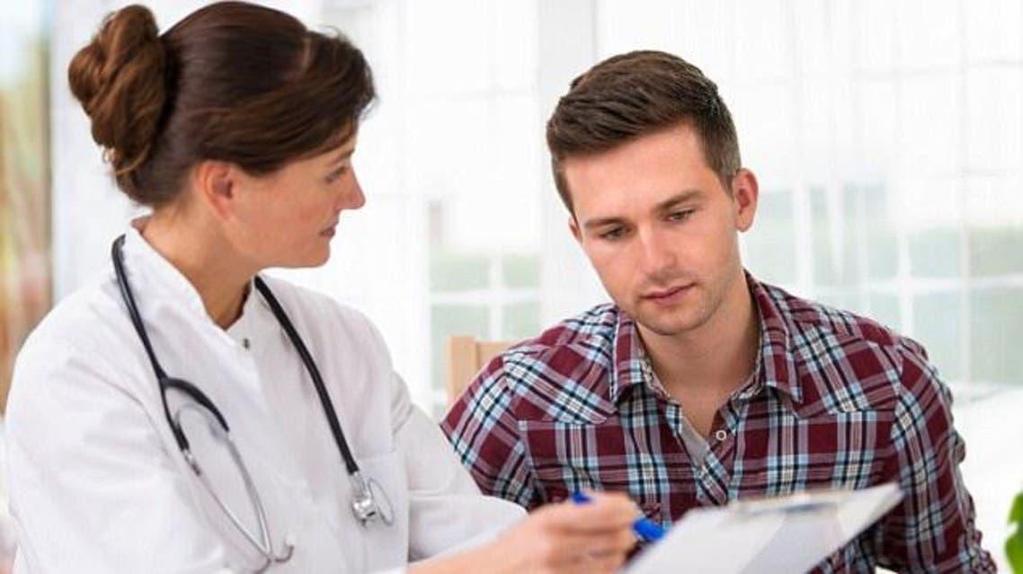 العلاقة مع الطبيب