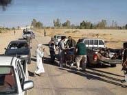 تصفية 74 جندياً من قوات الجيش بالجنوب الليبي