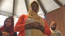 متنازعہ وڈیو: امریکا کی مسجد میں نمازیوں کی امام عورت