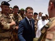 فرنسا تعزز وجودها العسكري في الساحل الإفريقي