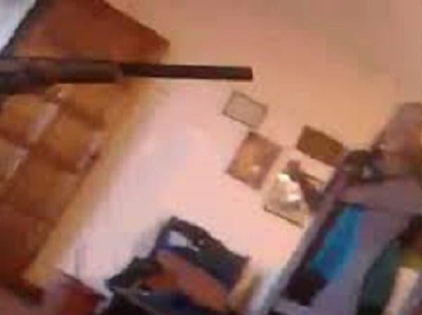 """بث """"فيسبوكي"""" حي ومباشر لطفل يقتل زميلته ببندقية أبيه"""