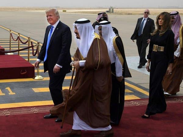 ترمب فى الرياض.. فما الوجهات الأولى لـ19 رئيساً سبقوه؟