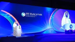 انطلاق أعمال منتدى الرؤساء التنفيذيين السعودي الأميركي