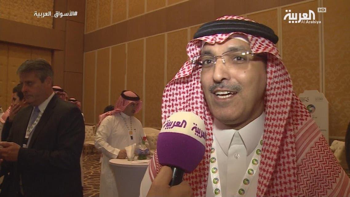 THUMBNAIL_ محمد الجدعان وزير المالية السعودي