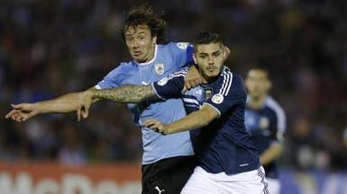 إيكاردي يعود إلى منتخب الأرجنتين بعد غياب طويل